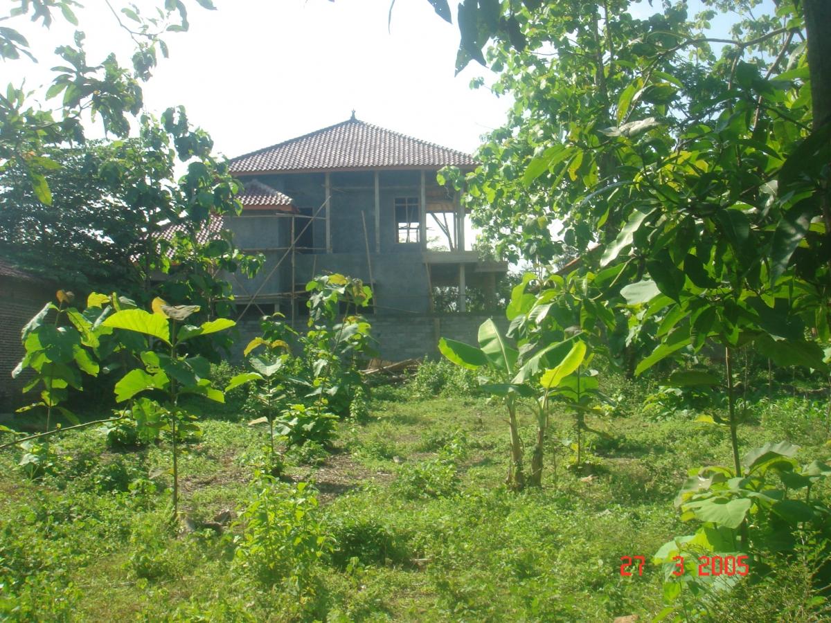 Nieuwbouw privé villa